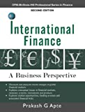 International Finance: A Business Perspe...