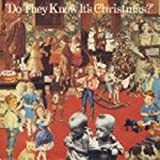 Band Aid - Do They Know It's Christmas - [7