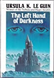 The Left Hand of Darkness (0060125748) by Ursula K. Le Guin