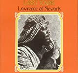 Lawrence Of Newark by Larry Young [Music CD]