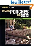Building Porches and Decks