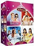 echange, troc Coffret princesses : Il était une fois + Princesse malgré elle + Un mariage de princesse + Princess Protection program - coff