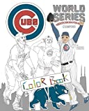Chicago-Cubs-World-Series-Champions-A-Detailed-Coloring-Book-for-Adults-and-Kids