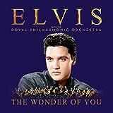 ワンダー・オブ・ユー:エルヴィス・プレスリー・ウィズ・ロイヤル・フィルハーモニー管弦楽団
