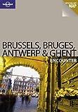 Brussels, Bruges,