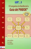 img - for El Compa ero de Bolsillo de la Gu a del PMBOK  (Spanish Edition) book / textbook / text book