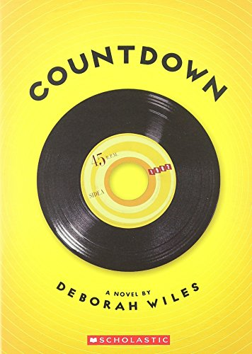 Countdown (Sixties Trilogy)