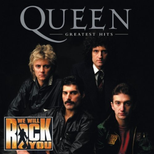 Greatest Hits - We Will Rock You Edition