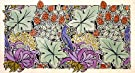 Textile design, by C.F.A. Voysey (Print On Demand)
