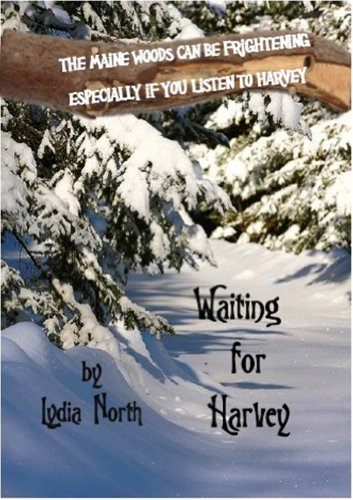 Waiting for Harvey (The Spirits of Maine Book 1)