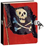 Peaceable Kingdom / Pirates Lock & Ke...