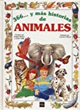 img - for 366... Y M s Historias De Animales book / textbook / text book