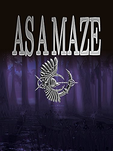 As A Maze on Amazon Prime Video UK