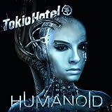 Humanoid (Deluxe Edition Deutsch)