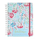 Lilly Pulitzer 2014-2015 Agenda - Jellies Be Jammin, Large