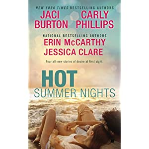 Hot Summer Nights anthology