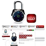 Master DialspeedTM Combination Padlock - No. 1500exd