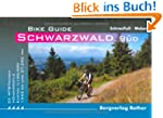 Bike Guide Schwarzwald S�d. 33 MTB-To...