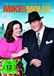 Mike & Molly - Die komplette vierte S...
