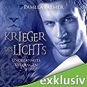Ungezähmtes Verlangen (Krieger des Lichts 1) Hörbuch von Pamela Palmer Gesprochen von: Charles Rettinghaus