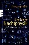 Eine kleine Nachtphysik: Gro�e Ideen...