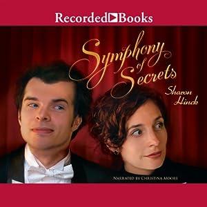 Symphony of Secrets Audiobook