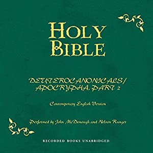 Holy Bible, Volume 19 Audiobook