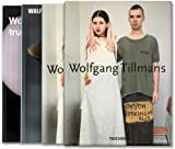 img - for By Minoru Shimizu Wolfgang Tillmans (3 Volumes) (English, French and German Edition) (Box) [Paperback] book / textbook / text book
