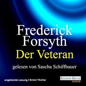 Der Veteran Hörbuch