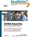 CCNA Security Official Exam Certifica...
