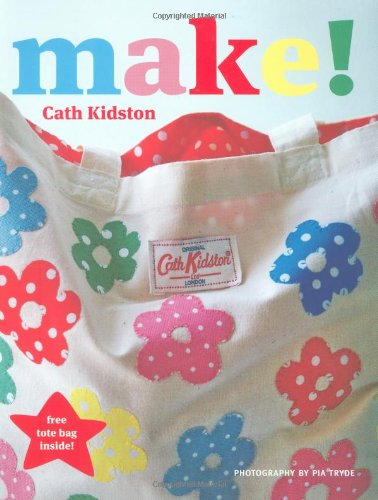 Make! (Tricia Guild Limeflower Collection)