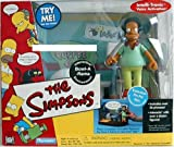 The Simpsons: Bowl - A- Rama with Pin Pal Apu [Toy]