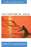 The Historical Jesus: An Essential Guide (Essential Guides) (0687021677) by James H. Charlesworth