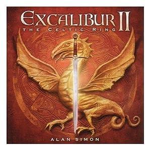 Excalibur /vol.2 : l'anneau des celtes