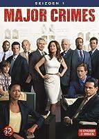 Major Crimes - Saison 1 (Import Langue Francais)