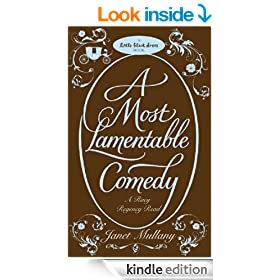 A Most Lamentable Comedy (Little Black Dress)