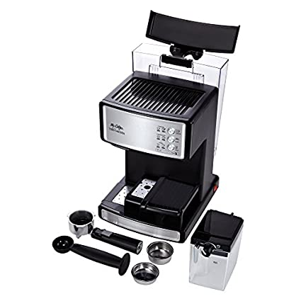 Mr.-Coffee-Cafe-Barista-Espresso-Maker-(BVMC-ECMP1000)