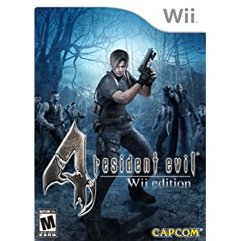 Set A Shopping Price Drop Alert For Resident Evil 4