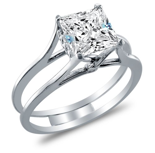 Cushion Cut Engagement Rings  Brilliant Earth