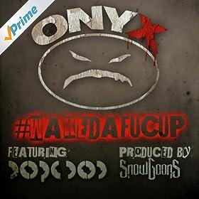 Wakedafucup (feat. Dope DOD)