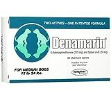 Nutramax Denamarin Tabs For Medium Dogs 13-34 Lbs. - 30 Tablets