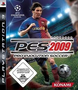 PES 2009 - Pro Evolution Soccer