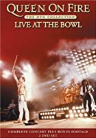 Queen: On Fire - Live At The Bowl [DVD]