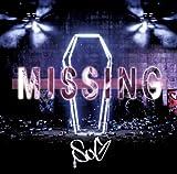MISSING (初回限定盤B)