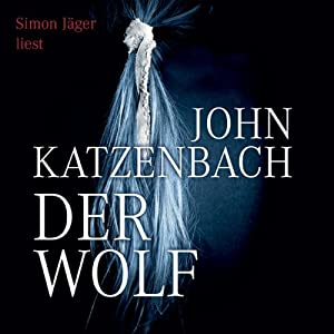 Der Wolf Hörbuch
