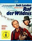 Ruf der Wildnis [Blu-ray]