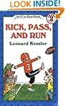 Kick Pass And Run