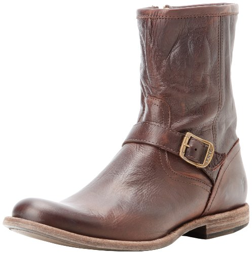 FRYE Men's Phillip Inside Zip Boot