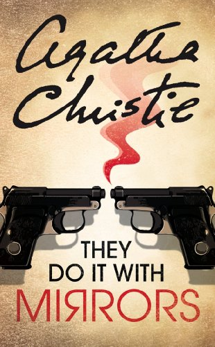 They Do it with Mirrors (Miss Marple) PDF