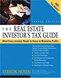 img - for Real Estate Investor's Tax Guide book / textbook / text book
